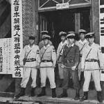 朝鮮進駐軍の悪行を暴露された韓国側が議論に負けてちゃぶ台返し