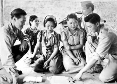 【慰安婦問題】食糧もろくにないのに日本軍はどうやって慰安婦を養ってたんだ? 韓国の主張に疑問をもつ外国人が増加中