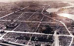 【速報】東京空襲の残虐性を懸命に相対化するNHKの売国番組