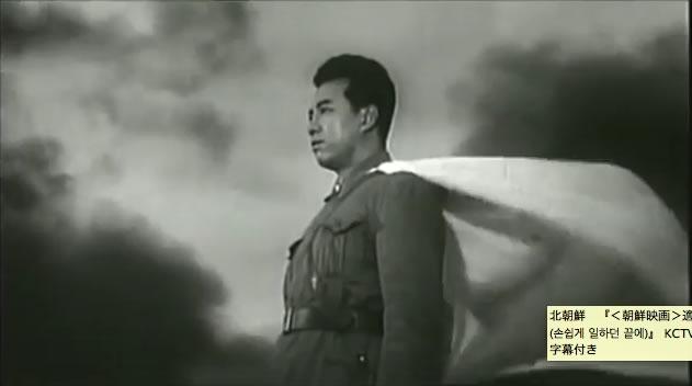 【抗日ドラマ分析】すごいぞ!キムイルソン!血湧き肉踊る北朝鮮の抗日映画を見てみよう!