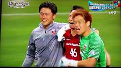 【速報】ACLサッカー乱闘試合「日本は被害者コスプレをしている」と韓国紙が逆ギレ