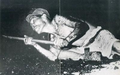 【速報】韓国大慌て!『軍艦島』の広報映像中の朝鮮人奴隷が日本人だと判明