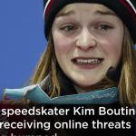 【海外の反応 】「これが韓国だよ」カナダのキム・ブタン選手のSNSに脅迫コメントが殺到