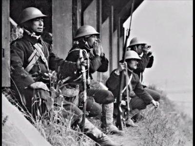 日本兵は勇敢だった 敵味方を越えいまもなお世界中から賞賛され続ける日本兵
