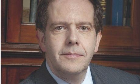 David Latchman, Birkbeck