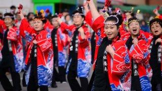 東日本大震災支援チャリティ「ありがとう あなたの笑顔」