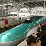 北海道新幹線開業記念キックオフイベント