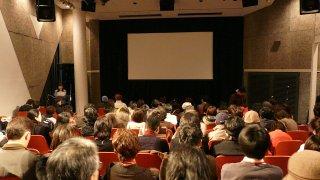 【12/5~7】第20回函館港イルミナシオン映画祭