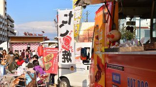 箱館ストリートフェスティバル2014 vol2 レビュー