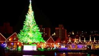 【11/29~12/25】2014はこだてクリスマスファンタジー