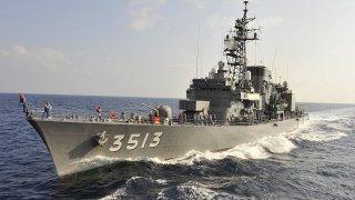 【4/11】海上自衛隊練習艦「しまゆき」一般公開