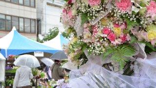 はこだて花と緑のフェスティバル2015 レビュー