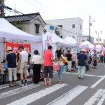 【7/19】食KING市&森町合併10周年記念花火大会(森町)