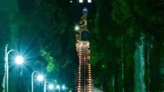 【7/18】「ローマへの道 冬物語」PR ふれあいMINIコンサート(北斗市)