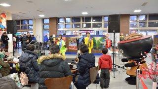 【2016/2/7開催終了】ココロぬくもるほっこり北東北in函館 レビュー