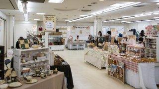 【2016/4/15~17】Hakodate雑貨まるしぇ VOL.6