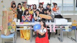 【2016/10/29】函館大谷短期大学大学祭(谷短祭)