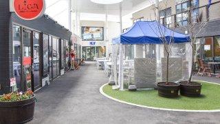 開業1年半迎えた「五稜郭ガーデン」、ひっそり撤退した店も