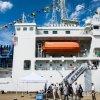 【2018/4/21・22】深海調査研究船「かいれい」一般公開