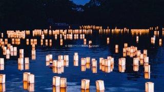 【2019/7/27・28】第110回大沼湖水まつり (七飯町)