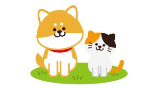 【2020/7/31~8/1】犬猫チャリティーイベント