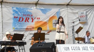 【2020/9/27に延期】第18回 函館大門ジャズフェスティバル2020