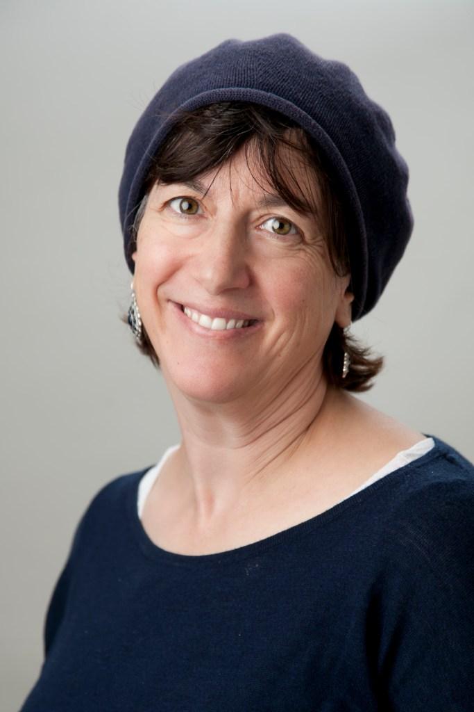 Dr. Caroline Peyser