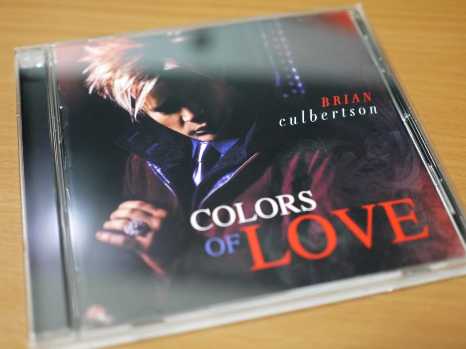 Brian Culbertson | Colors of LOVE