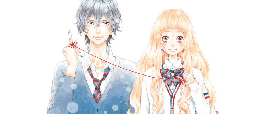 My Manga Wishlist: Kyou no Kira-kun