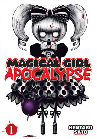 Magical Girl Apocalypse Volume 1