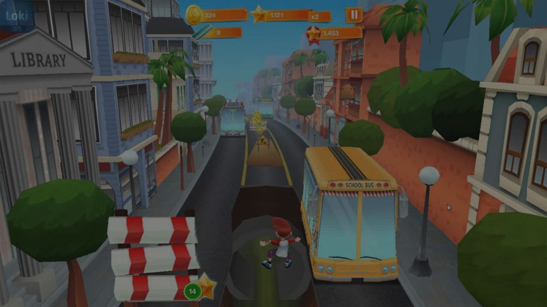 Bus Rush Hack 2019 - Online Cheat For Unlimited Coins and Boards