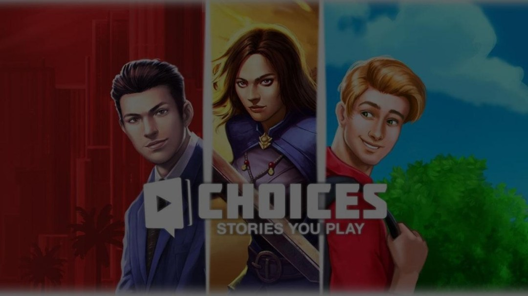 Choices: Stories You Play Hack 2019 - Online Cheat For Unlimited Diamonds and Keys