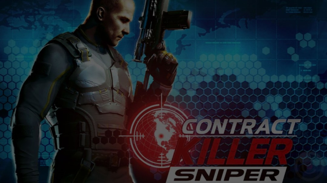 Contract Killer Hack 2019 - Online Cheat For Unlimited Cash and Gold
