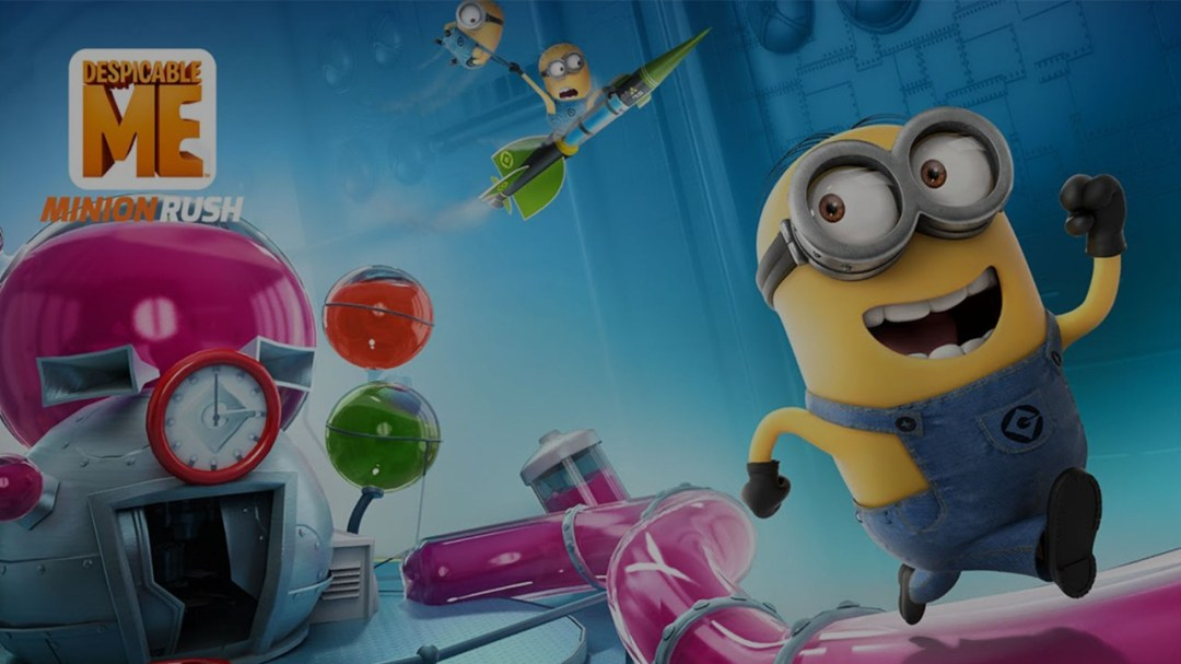 Despicable Me Hack 2019 - Online Cheat For Unlimited Bananas and Tokens