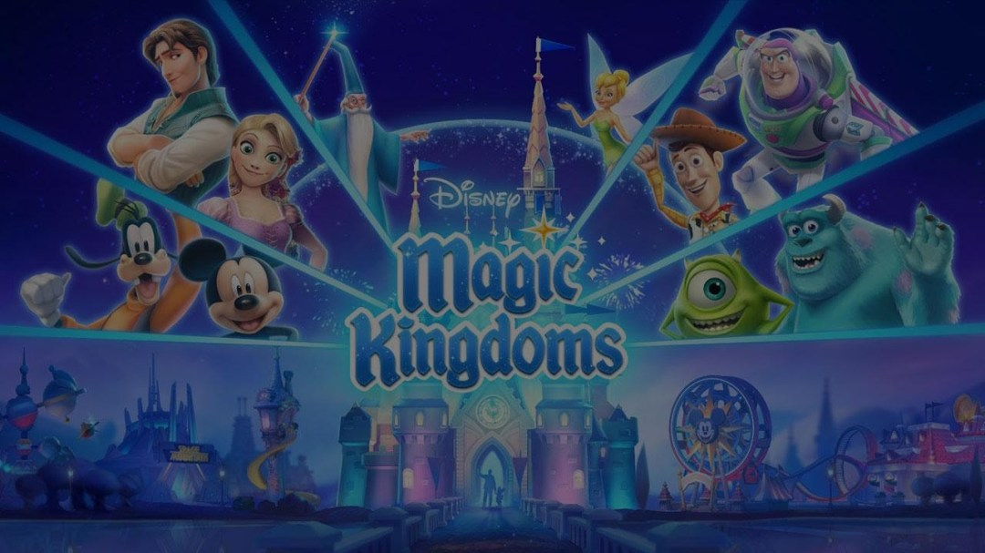 Disney Magic Kingdoms Hack 2019 - Online Cheat For Unlimited Magic and Gems