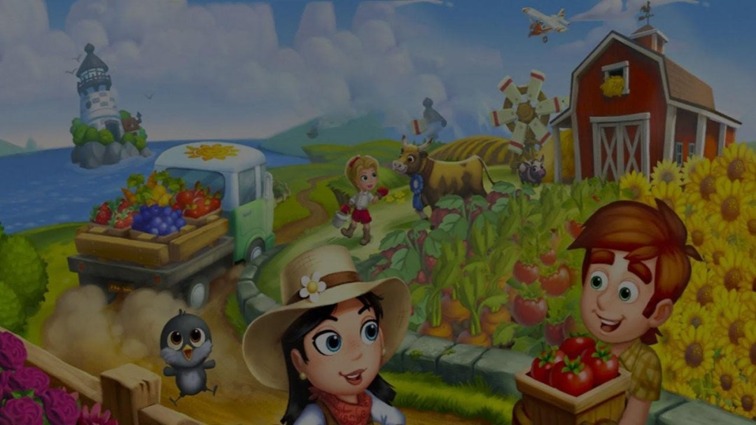Farmville 2: Country Escape Hack 2020 - Online Cheat For Unlimited Coins & Keys