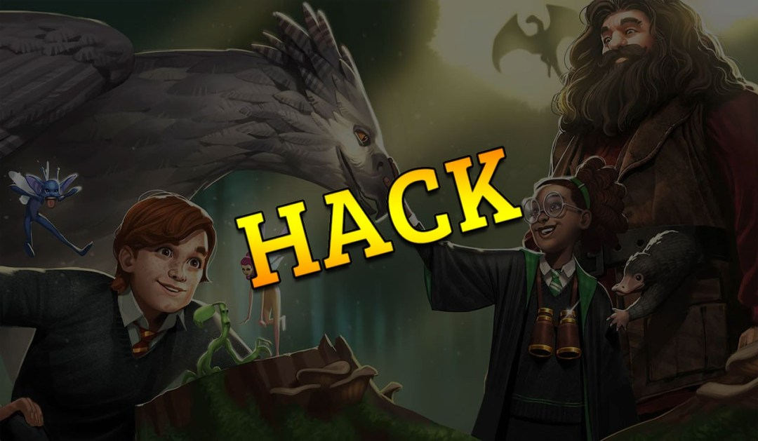 Harry Potter: Hogwarts Mystery Hack 2019 - Online Cheat For Unlimited Coins and Diamonds