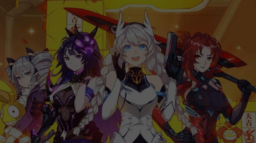 Honkai Impact 3 Hack 2019 - Online Cheat For Unlimited Coins and Crystals
