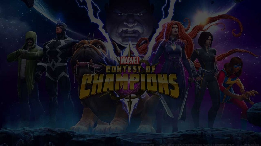 Marvel Contest of Champions Hack 2020 - Online Cheat For Unlimited Gold & Units