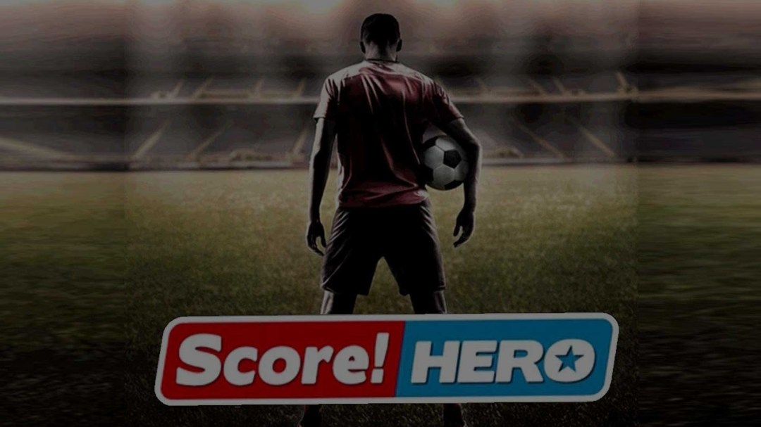 Score Hero Hack 2019 - Online Cheat For Unlimited Cash and Energy