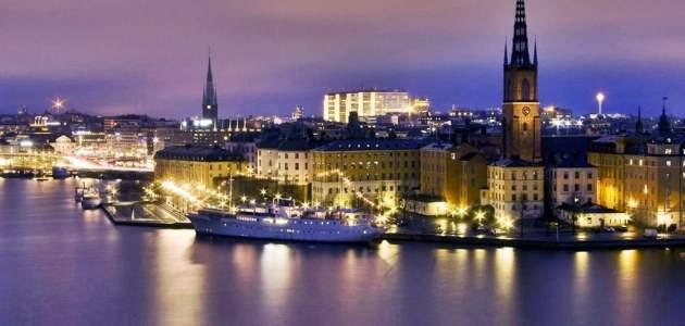 أهم المعلومات عن السياحة في السويد 2021