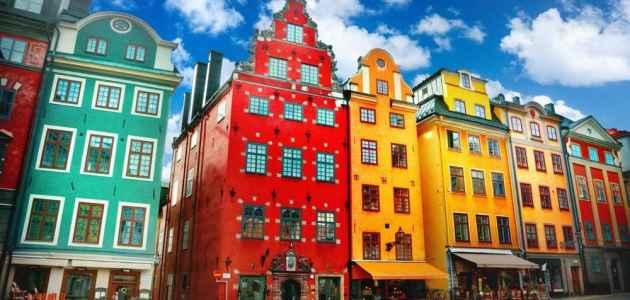 ما هي أهم المعالم السياحية في السويد 2021