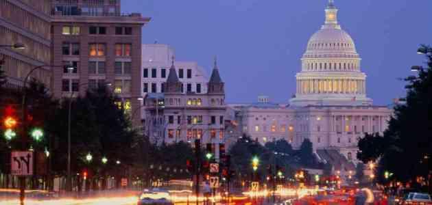 أهم المدن السياحية في أمريكا