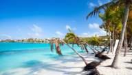 أين يقع البحر الكاريبي في اي قارة