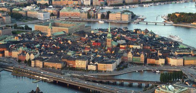 المدن السياحية في السويد .. دليلك الشامل للسياحة في السويد