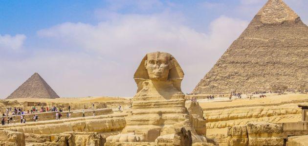 جولتي السياحية لأهرامات مصر 2021