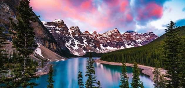 معلومات عن فيزا سياحة كندا
