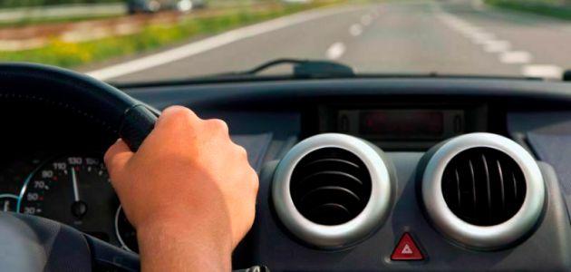 كيفية الحصول على رخصة القيادة في السويد