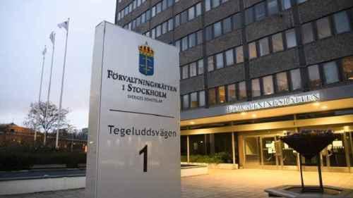 القواعد التي تفرض على المهاجر من السوسيال السويد