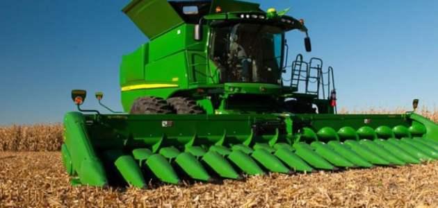 استخدام التكنولوجيا في الزراعة